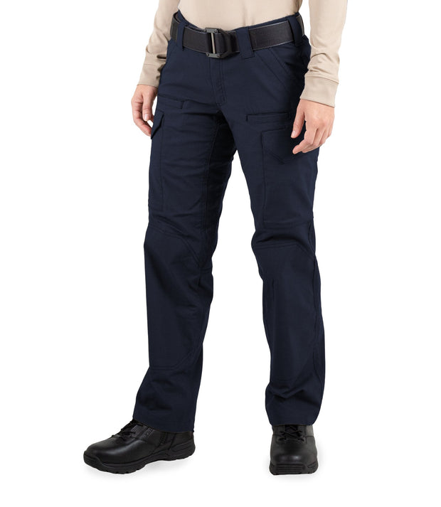 Ladies First Tactical V2  Tactical Uniform Pant | Midnight Navy, Black, Khaki