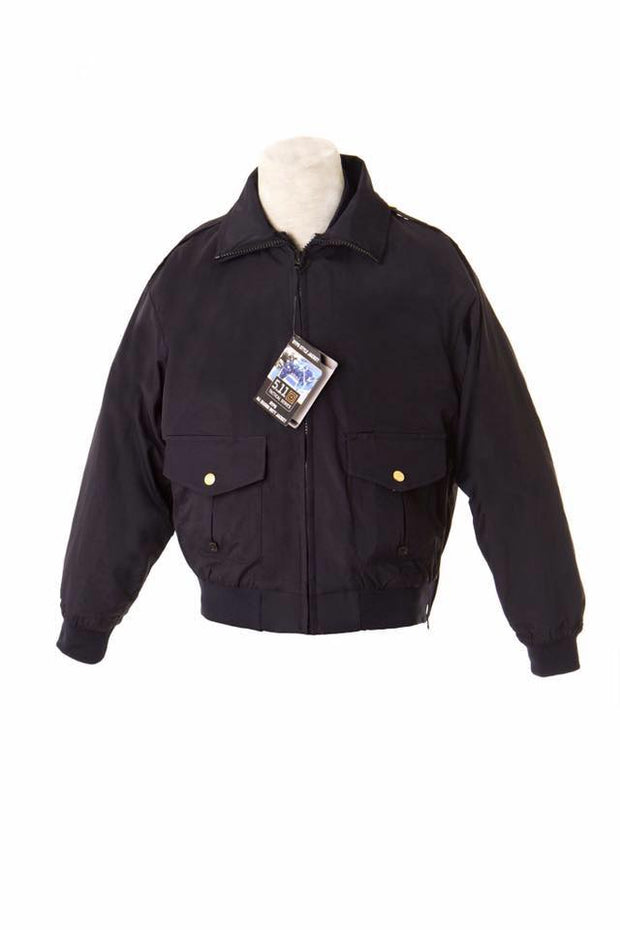 NYPD 5.11 Winter Jacket with Patches
