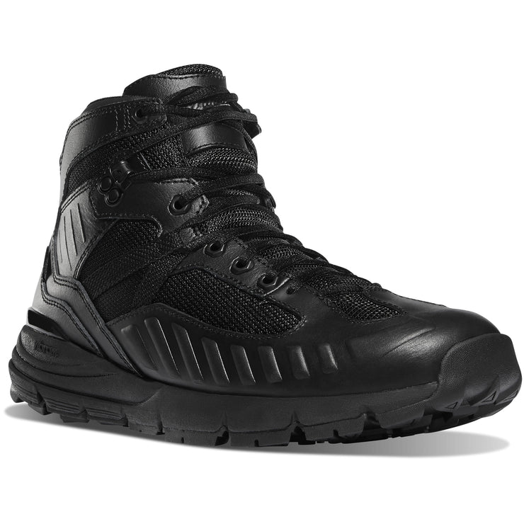 Danner Fullbore Waterproof Breathable | BLACK