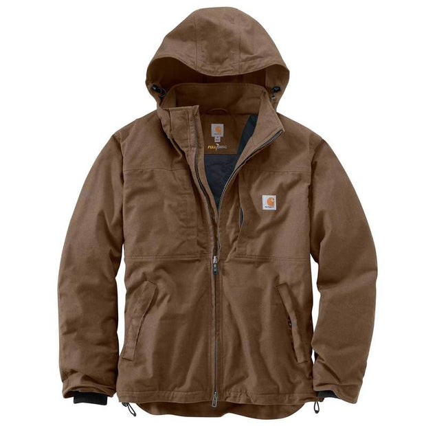Carhartt Full Swing Cryder Jacket | Canyon Brown, Shadow or Black