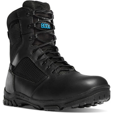 Danner Lookout Waterproof 800g 8 Inch Duty Boot