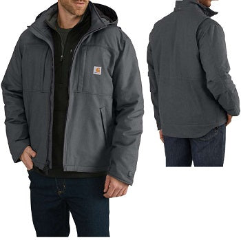 Carhartt Full Swing Cryder Jacket | Shadow