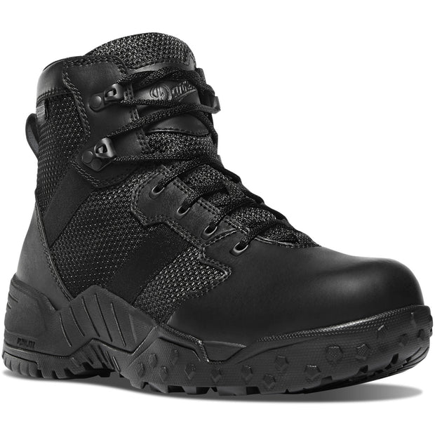Danner 6 Inch Waterproof Breathable Scorch Side Zip Boot