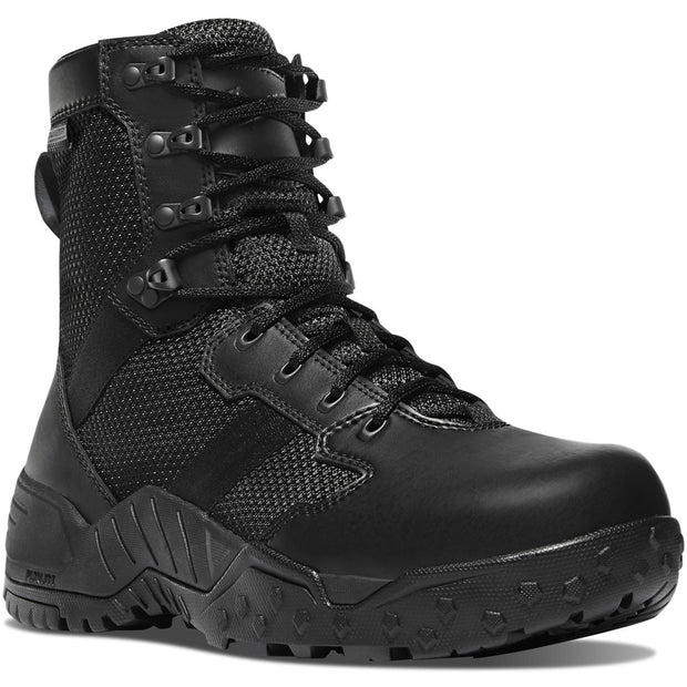 Danner 8 Inch Waterproof Breathable Scorch Side Zip Boot
