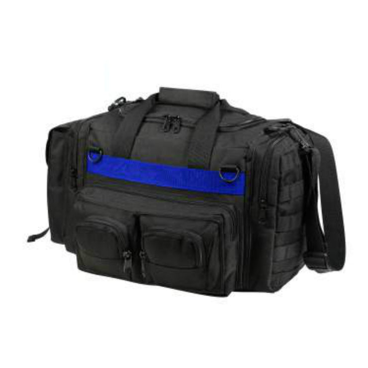 Thin Blue Line Conceal Carry Bag