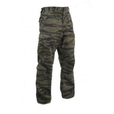 Vintage Camo Paratrooper Fatigue Pants | Camo | Multiple Colors