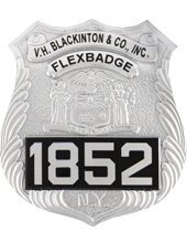 Flex Badge FLX1455