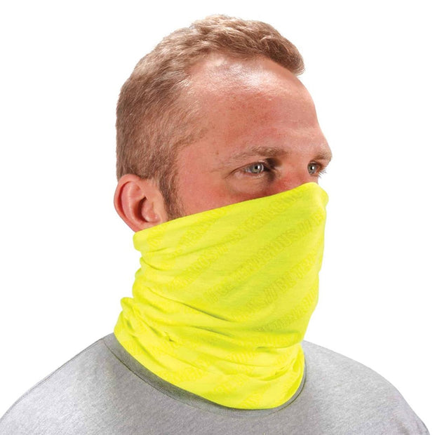 Seamless Face & Neck Gaiter