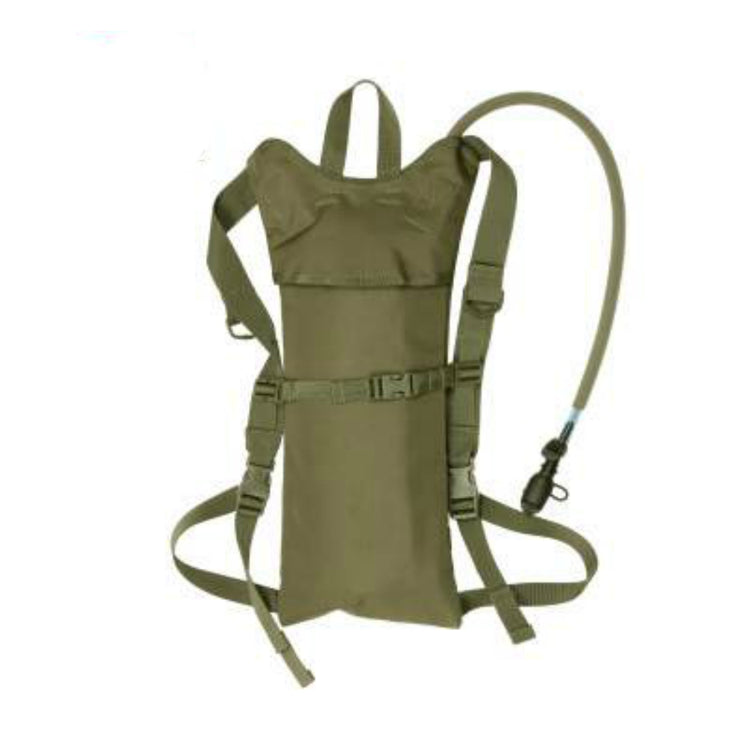 MOLLE 3 Liter Backstrap Hydration System | Multiple Colors