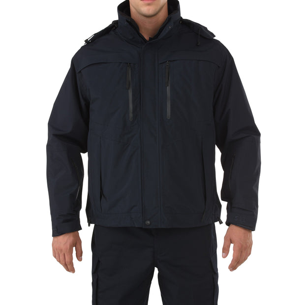 5.11 Valiant Duty Jacket | Black or Navy