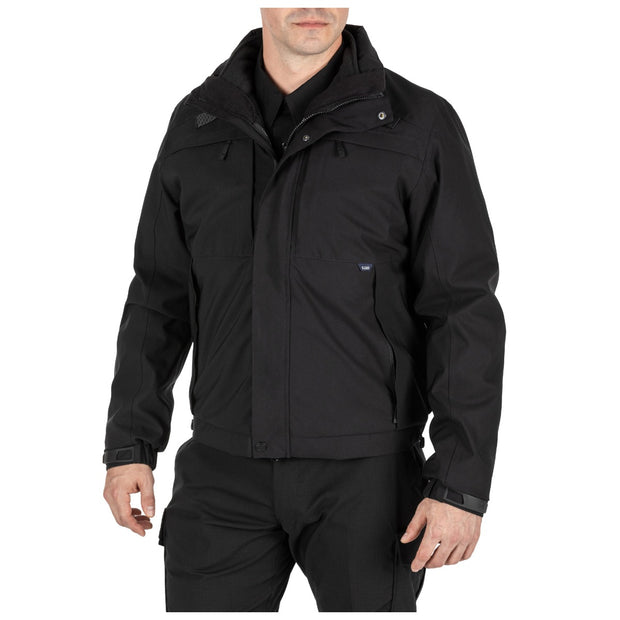 5.11 5in1 Tactical Jacket 2.0 | Black or Navy