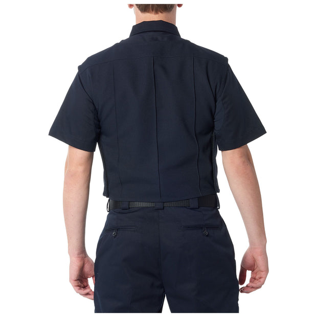 5.11 Uniform Outer Shirt Carrier Vest Class B  | Men's | Navy