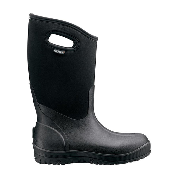 Classic Ultra High Insulated Mens Boot | Black