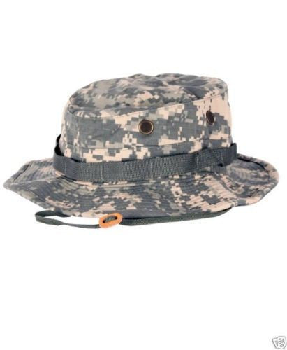 Boonie Hat Color: Army Universal