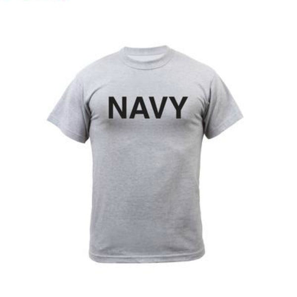 Physical Training T-Shirt | Navy