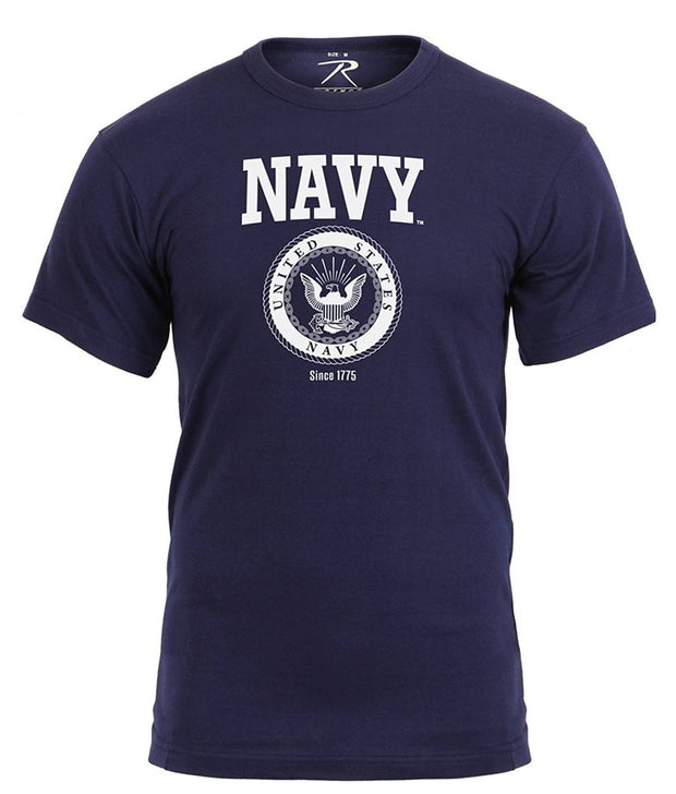 US Navy Emblem T-Shirt
