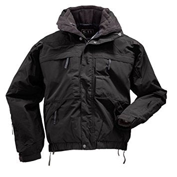 5.11 5 in 1 Winter Jacket