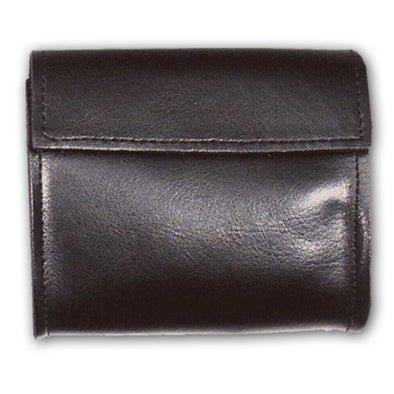 Large Glove Holder | Leather | Black