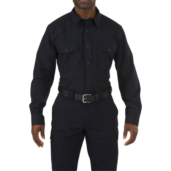 5.11 Stryke PDU Uniform Shirt Long Sleeve Class B