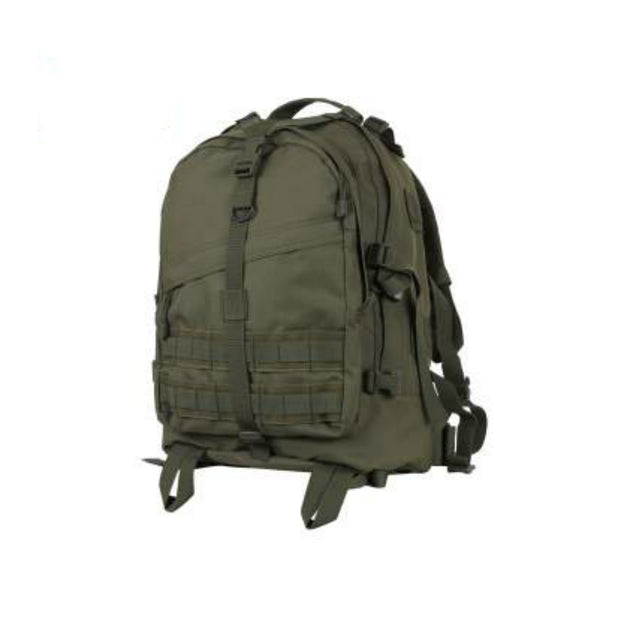 Large Transport Pack | Multiple Colors