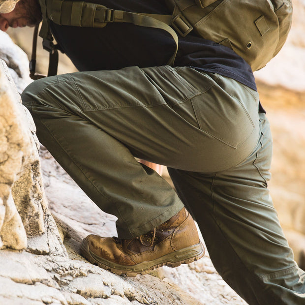 5.11 APEX Pant | Range Green