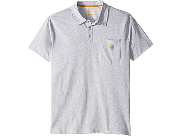 Carhartt DELMONT PKT POLO | Multiple Colors