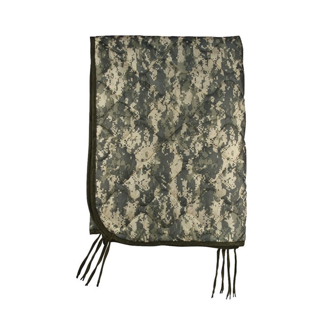 G.I. Type Poncho Liner | Camo | Multiple Colors
