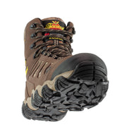 "Thorogood CROSSTREX SERIES – Waterproof 8"" Camo Insulated Boot 1000G"