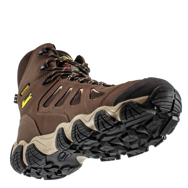 Thorogood CROSSTREX SERIES – Waterproof Insulated Hiker Soft Toe Work Boot