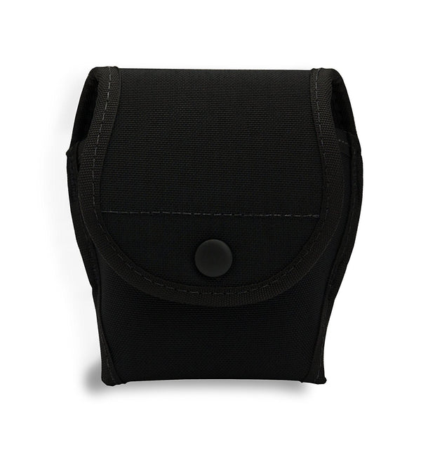 Kodra Web Double Duty Cuff Case | Nylon | Black