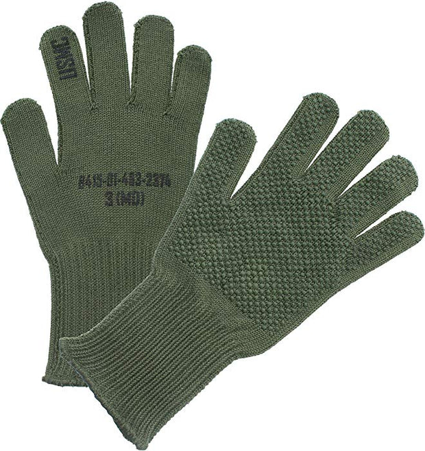 USMC TS-40 Shooting Gloves