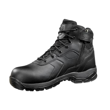 Carhartt 6 Inch Comp Toe Side Zip Tactical Waterproof Boot