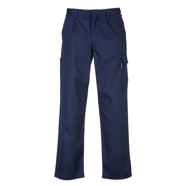 "Port West Bizweld ""Fire-Resistant"":Cargo Pants 