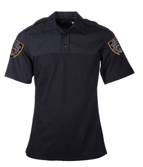 Short Sleeve Under Carrier Shirt with or without Patches