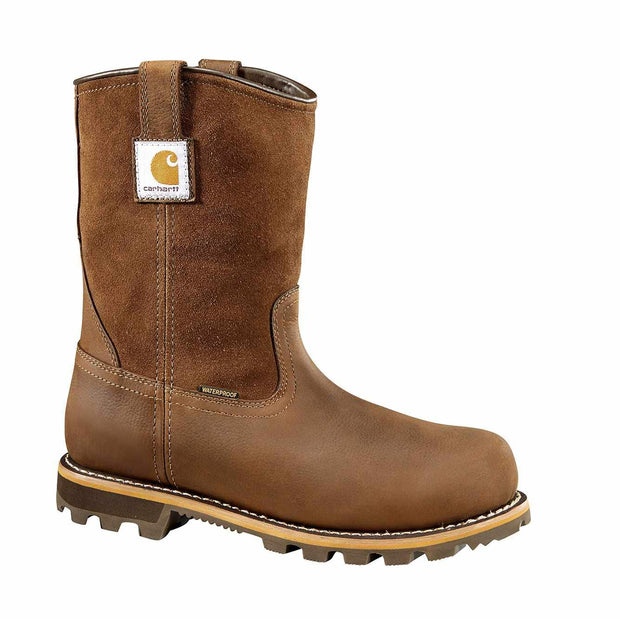 Carhartt 10 Inch Wellington Waterproof Boot