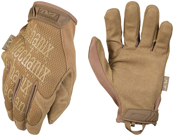 Mechanix Wear The Original Gloves