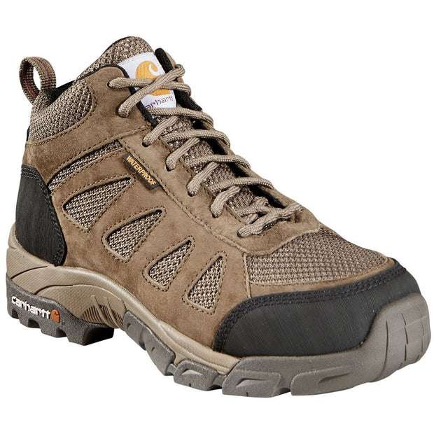 Carhartt Women's Lightweight Waterproof Work Hiker