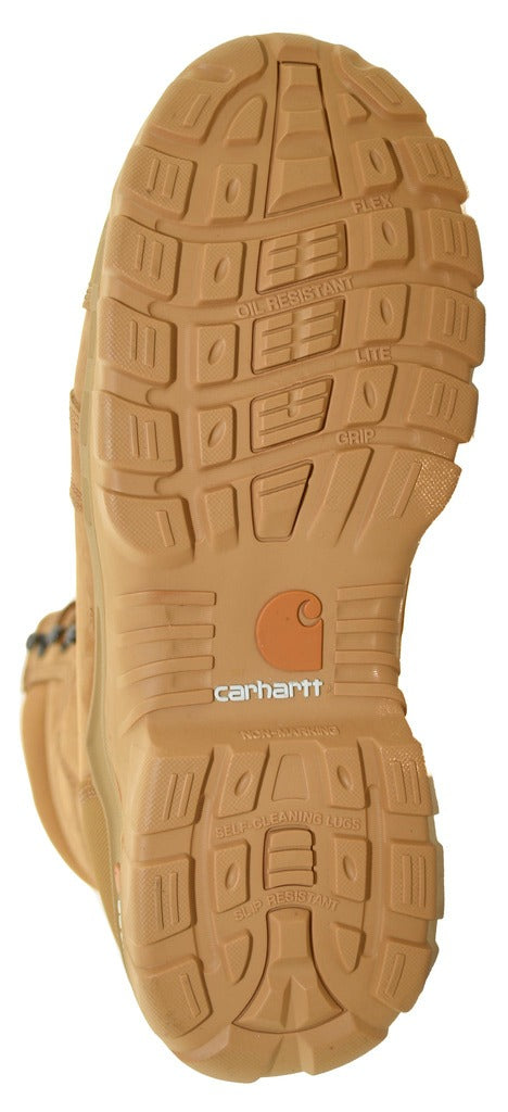 "Carhartt Rugged Flex Insulated 8"" Work Boot"