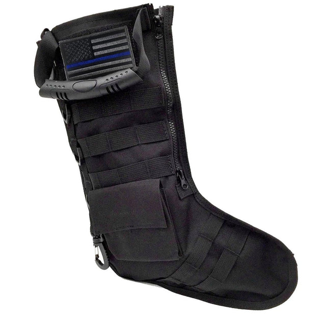 Tactical Holiday Stocking | Black, Coyote, Olive