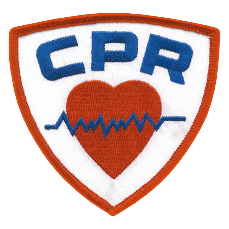"4"" CPR PATCH"