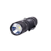 Rechargeable E9R-UV 1300 Lumens / UV Security Docu Check Flashlight