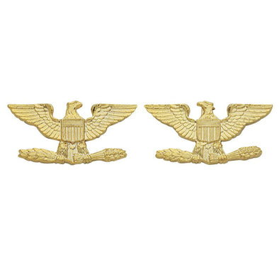 Eagles Insignia | Large | Gold or Silver