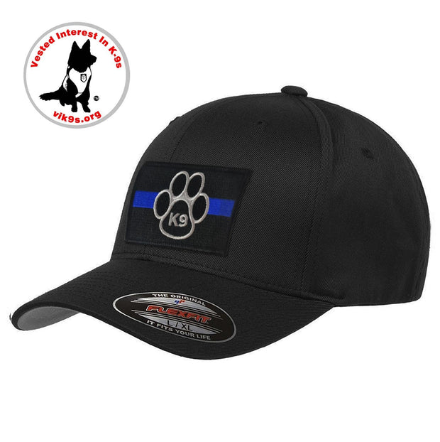 "Thin Blue Line FLEXFIT ""K-9"" Hat"