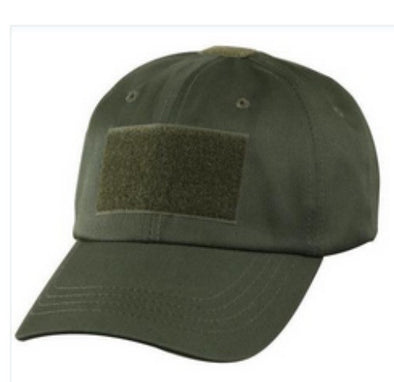 Tactical Operator Cap | Green