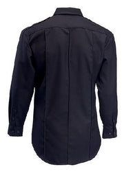5.11 NYPD Stryke Men's Long Sleeve Shirt with patches