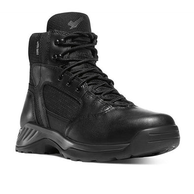 Danner Kinetic GoreTex Side Zip 6 Inch Boot