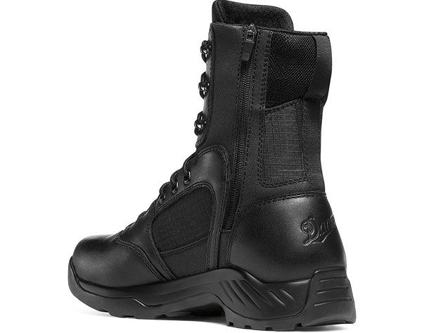 Danner Kinetic Side Zip GoreTex 8 Inch Boot