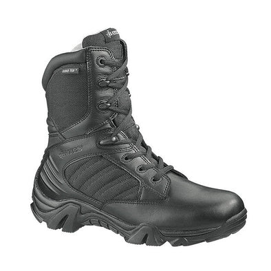 Bates Ladies Gore Tex Ultra Lite Side Zip 8 Inch Boot