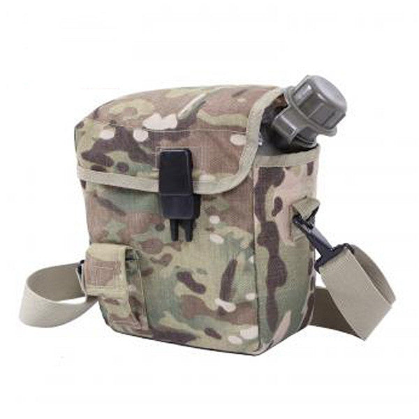 MOLLE 2 QT. Bladder Canteen Cover | Multicam - MULTICAM
