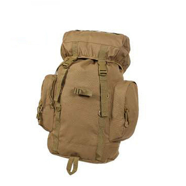 25L Tactical Backpack | Coyote Brown
